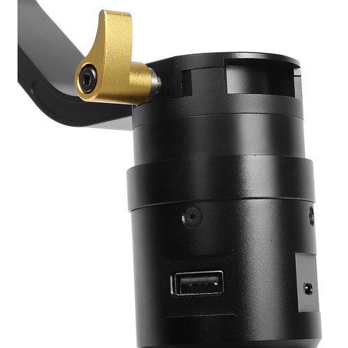 Draco Broadcast AFi VS-3SD 3-Axis Motorized Handheld Gimbal for DSLR/Mirrorless Camera