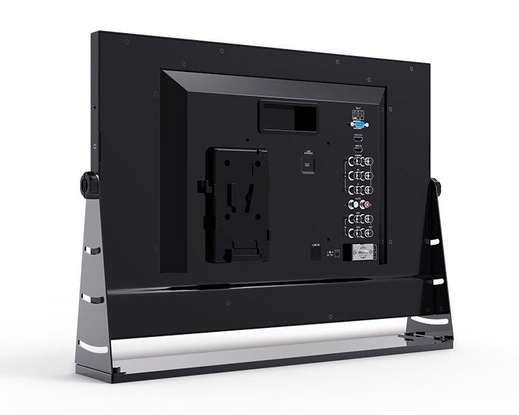 "Laizeske DR215DSW 21.5"" Full HD 3G-SDI/ HDMI IPS LED-Backlit Production Monitor"