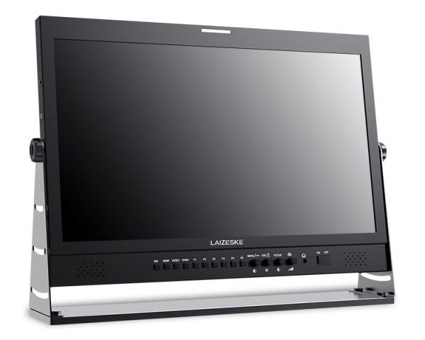 "Laizeske DR215H 21.5"" Full HD IPS Desktop Broadcast Studio Monitor with HDMI"