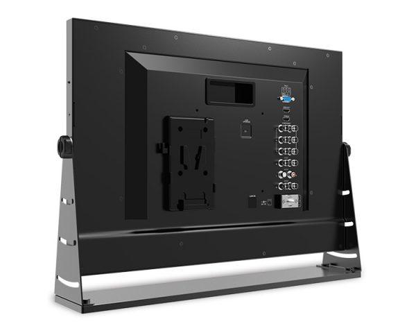 "Laizeske DR215S 21.5"" Full HD IPS Desktop Broadcast Studio Monitor with 3G-SDI & HDMI"