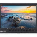 "Laizeske 7"" 4K HDMI Full HD IPS On-Camera Monitor"
