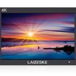 "Laizeske 7"" 3G-SDI 4K HDMI On-Camera Monitor"