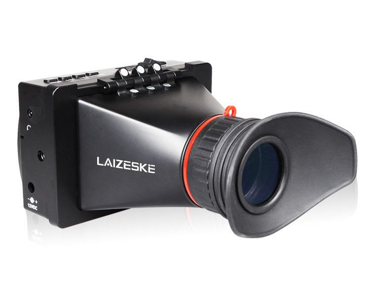 Electronic Viewfinders