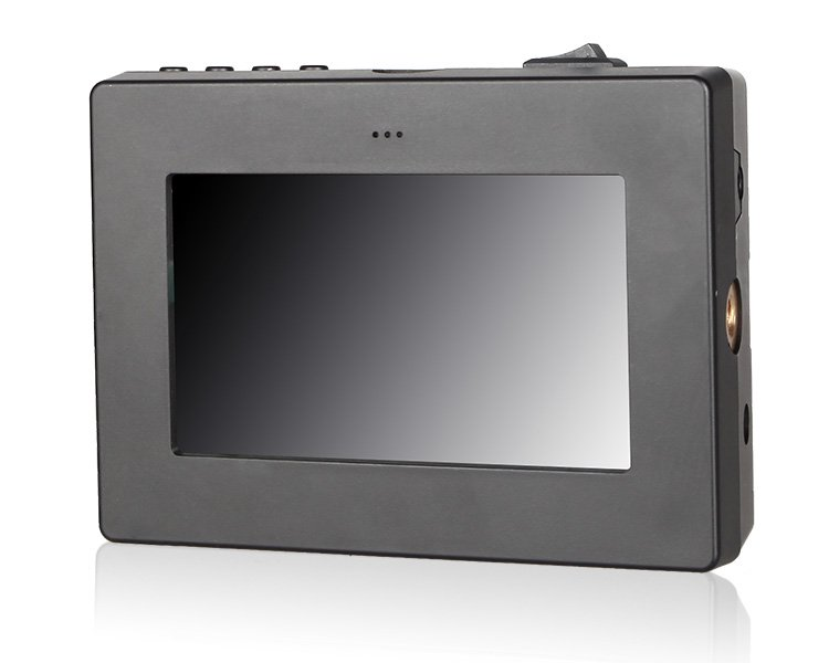 "Laizeske 3.5"" HDMI LCD Electronic Viewfinder"