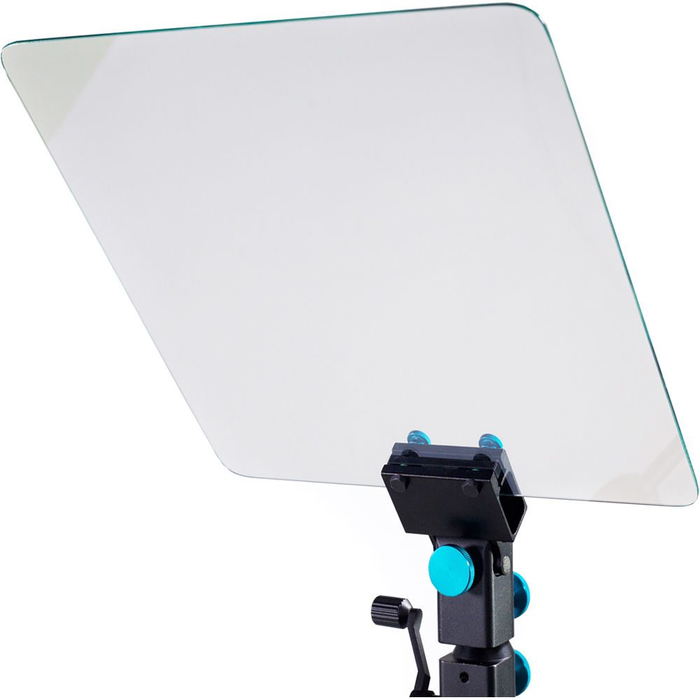 "Magicue 19"" Presidential Series Teleprompter Glass (19"")"