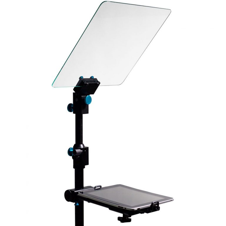 MagiCue Stage Master Presidential Prompter Package with Hard Case (Single Mobile)