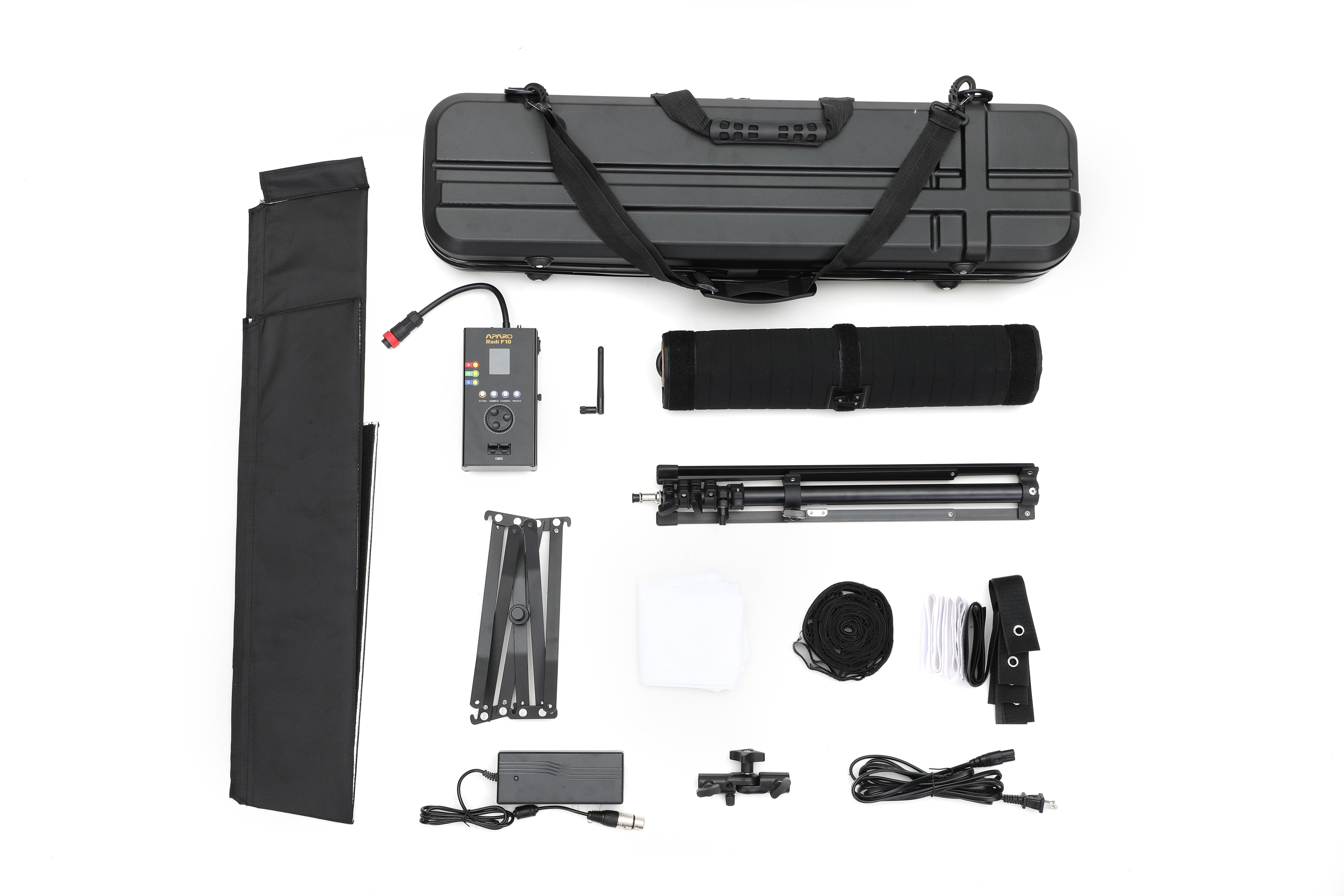 Aparo Radi F10 Kit