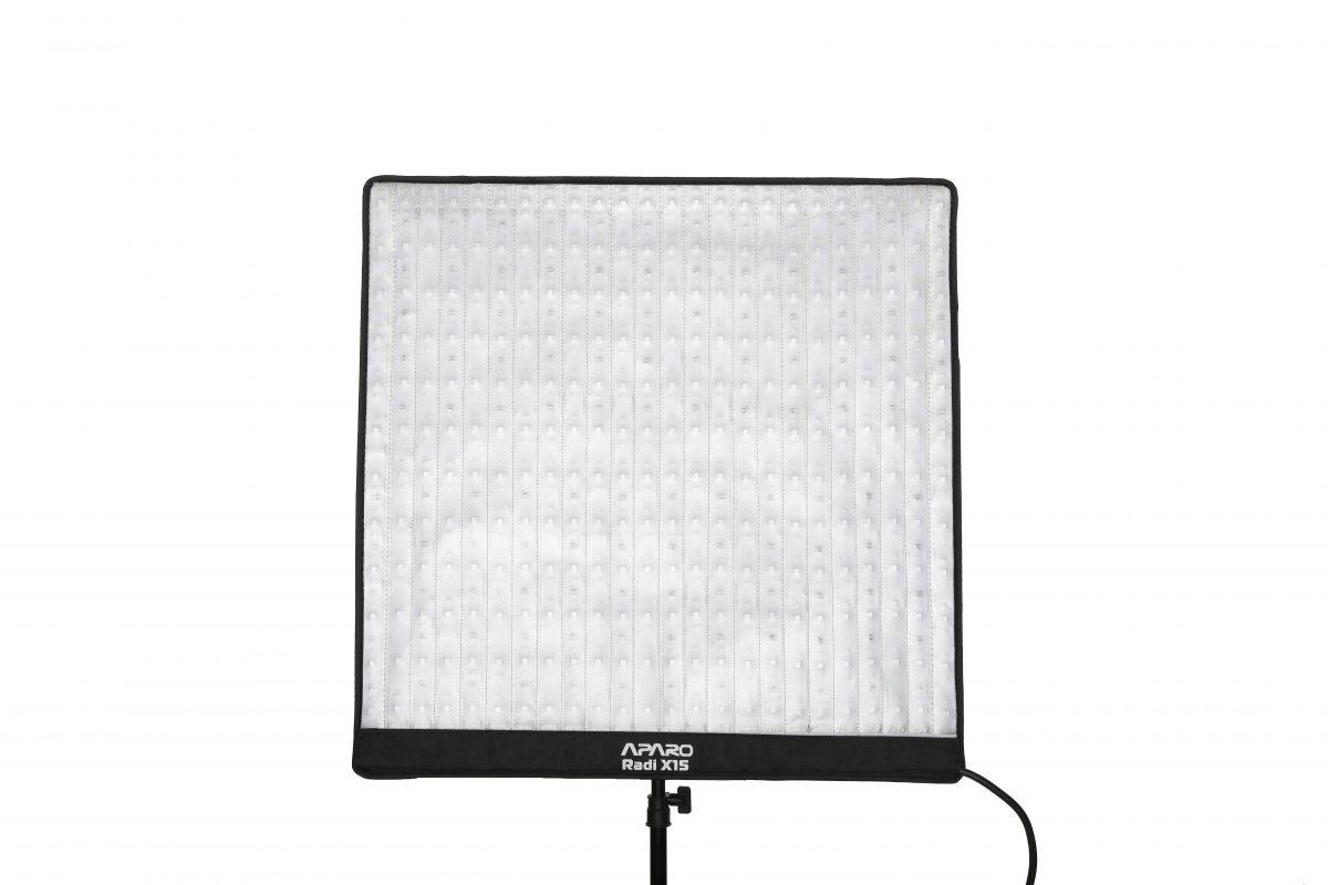Aparo Radi X15 RGBW LED FlexLight