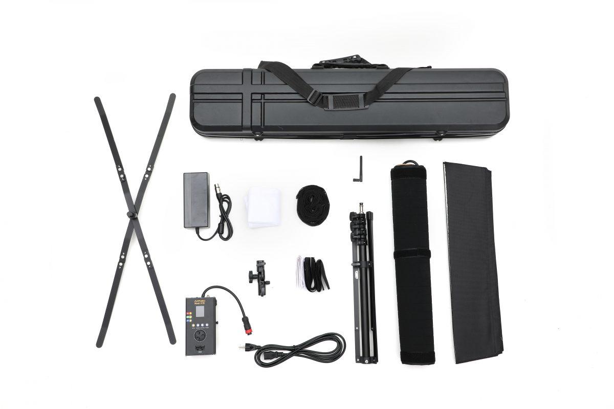 Aparo Radi X15 Kit