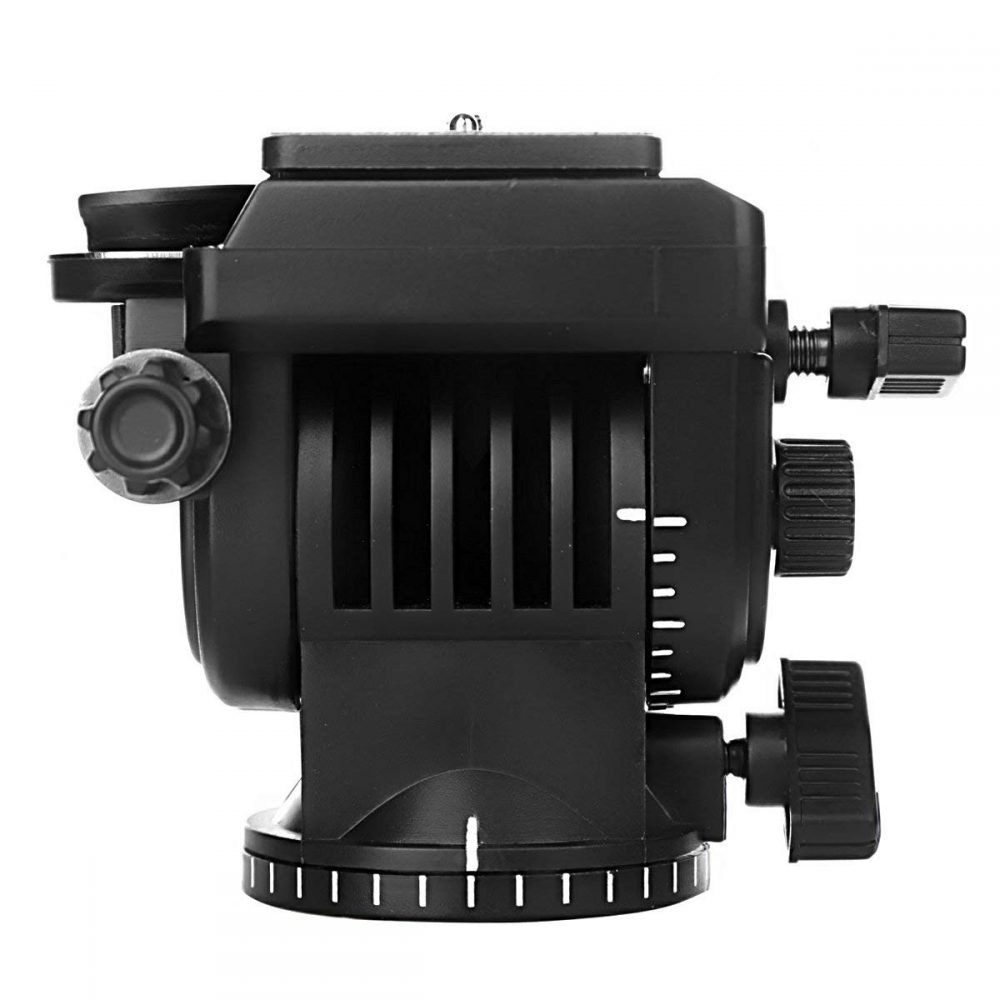 Kingjoy VT1510 Tripod Head