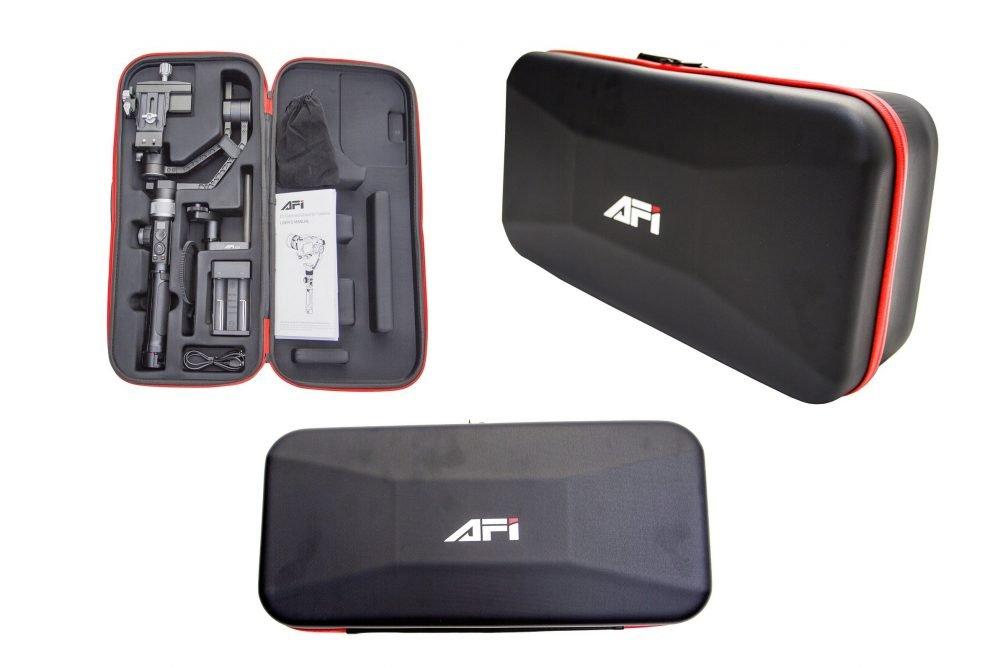 AFI D3 3-Axis Handheld Gimbal