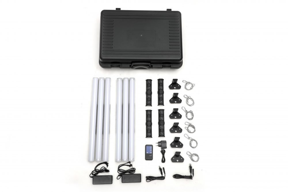 Aparo Pi 2 Light Stick Kit-6
