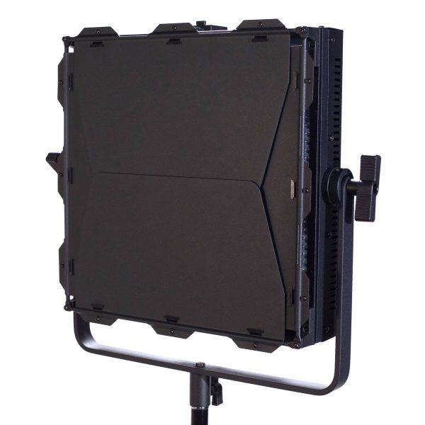 Axrtec AXR-A-1200DV LED Video Panel Light (Black)