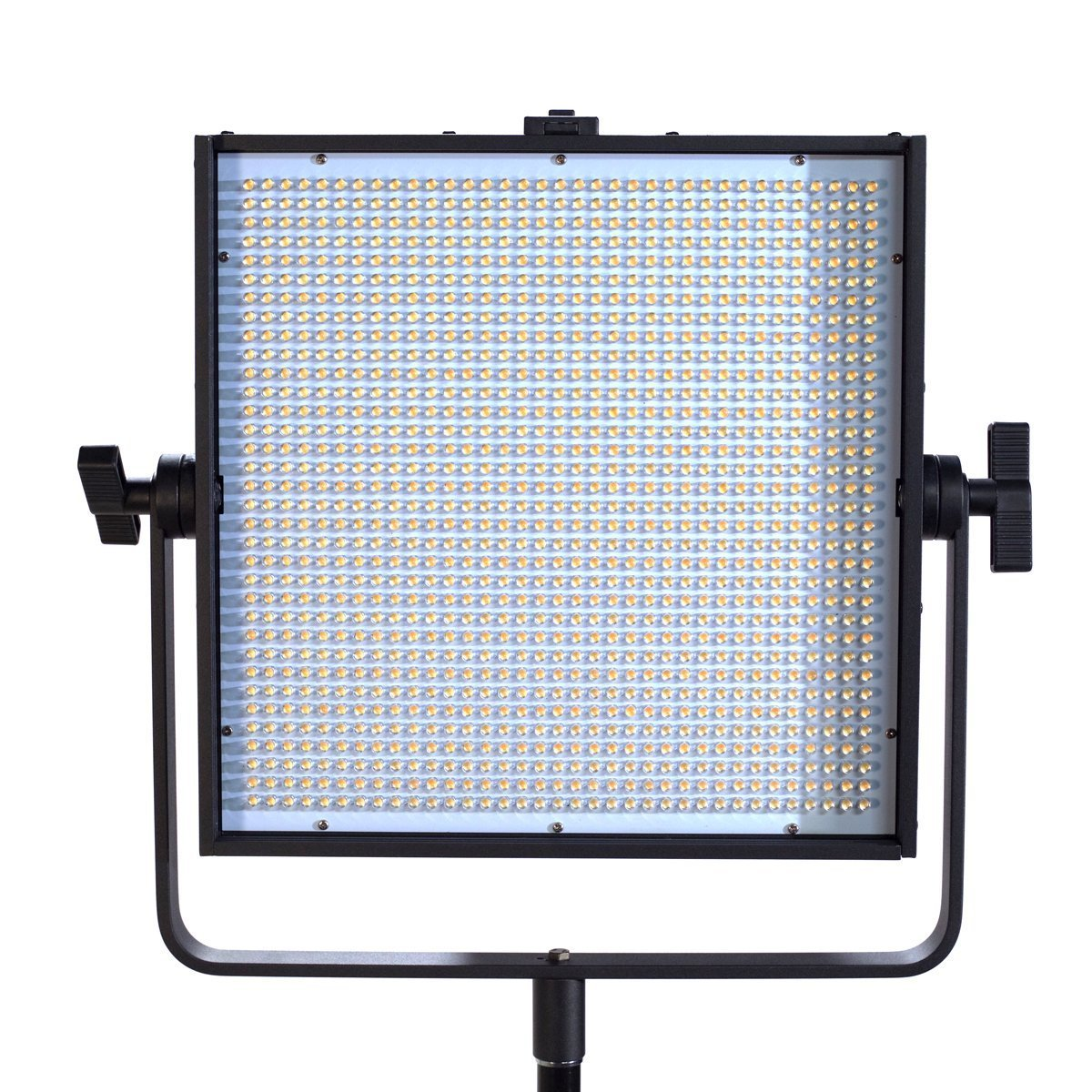 Axrtec AXRA600BV Bi-Color LED Video Panel Light (Black)