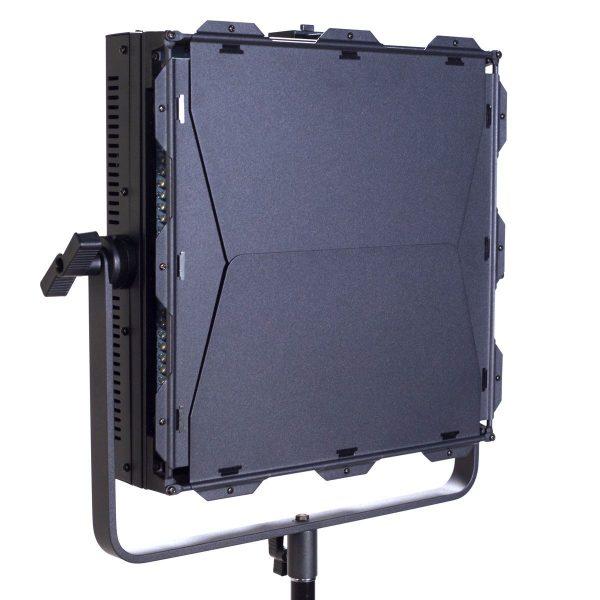 Axrtec AXRA600BV Bi-Color LED Video Panel Light (Black)
