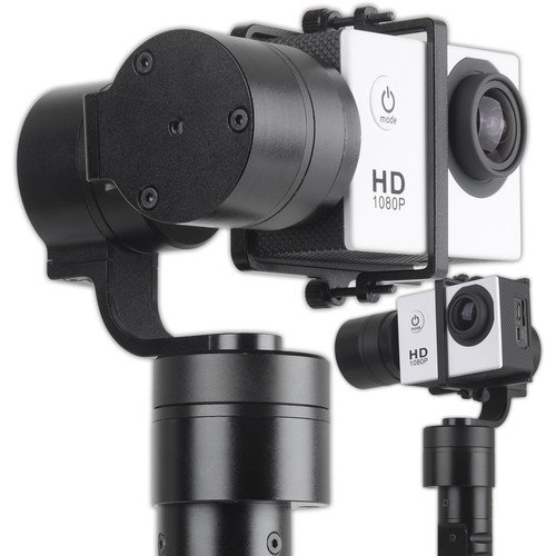Draco Broadcast AFi 3-Axis Handheld Gimbal for GoPro HERO 3/3+/4/5