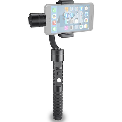 Draco Broadcast AFi V2 3-Axis Handheld Gimbal for Smartphones
