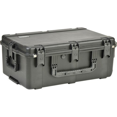 SKB iSeries 2918-10BE Waterproof Case (Black, Empty)