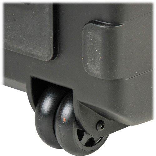 SKB iSeries 2918-10BE Waterproof Case (Black, Empty)
