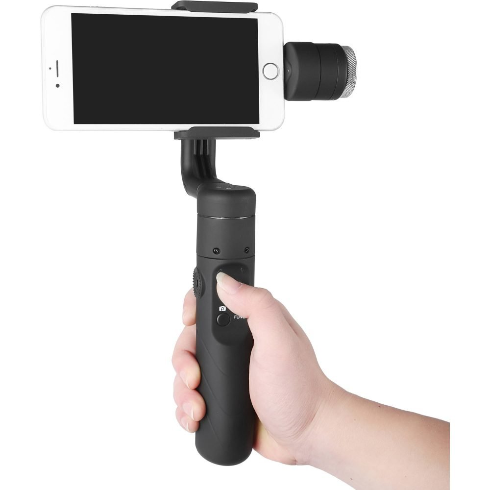 AFi V1 3-Axis Handheld Gimbal for Smartphones