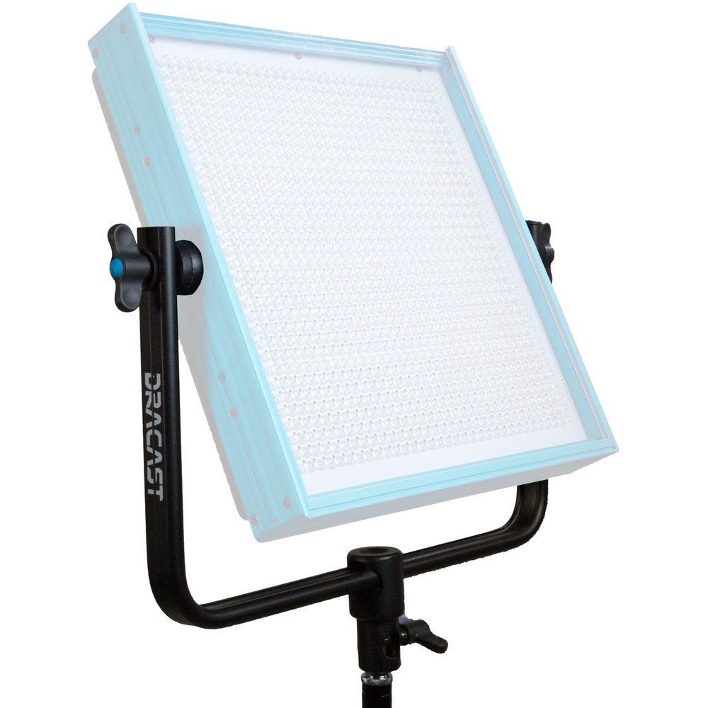Dracast LED1000 Yoke for Pro Studio Plus LED Panels