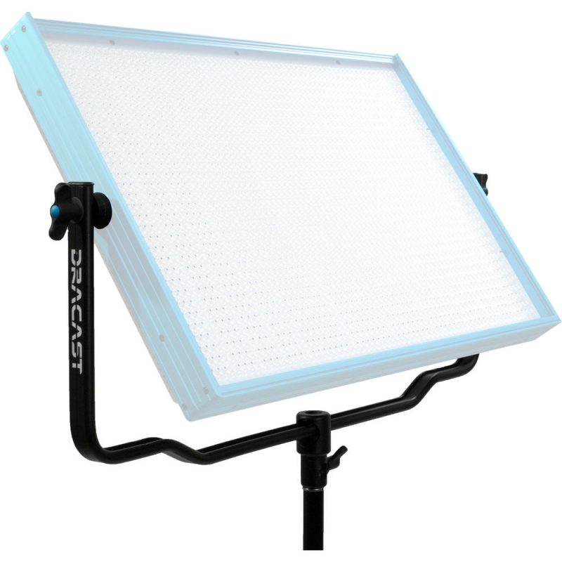 Dracast LED2000 Yoke for Pro Studio Plus LED Panels