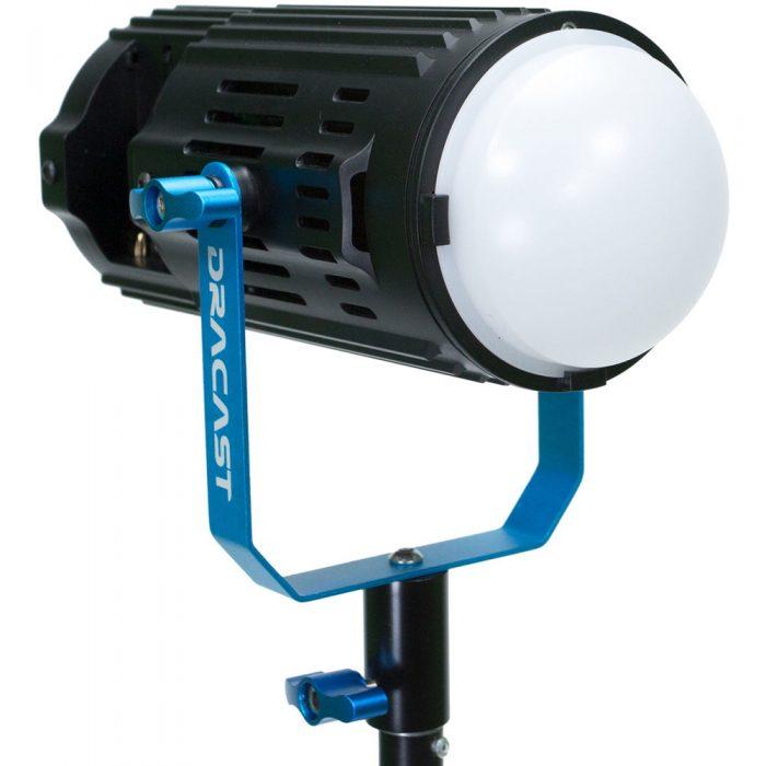 Dracast Boltray Plus LED600 Daylight LED Light