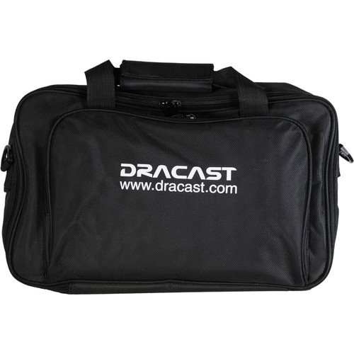 Dracast LED500 Pro Plus Studio Nylon Padded Carrying Case