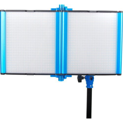 Dracast LED1000 S-Series Foldable Bi-Color LED Light