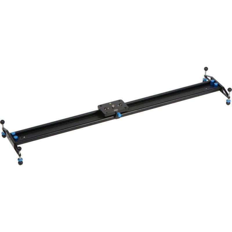 "A&J PRO High Load-Bearing Camera Slider (29.9"", 22 lb Payload)"
