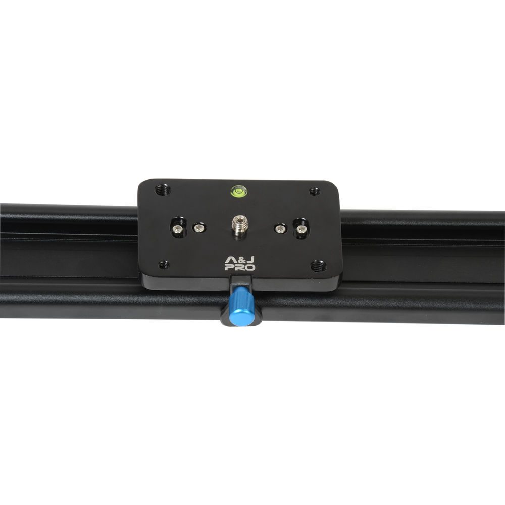 "A&J PRO High Load-Bearing Camera Slider (29.9"", 22 lb Payload)"
