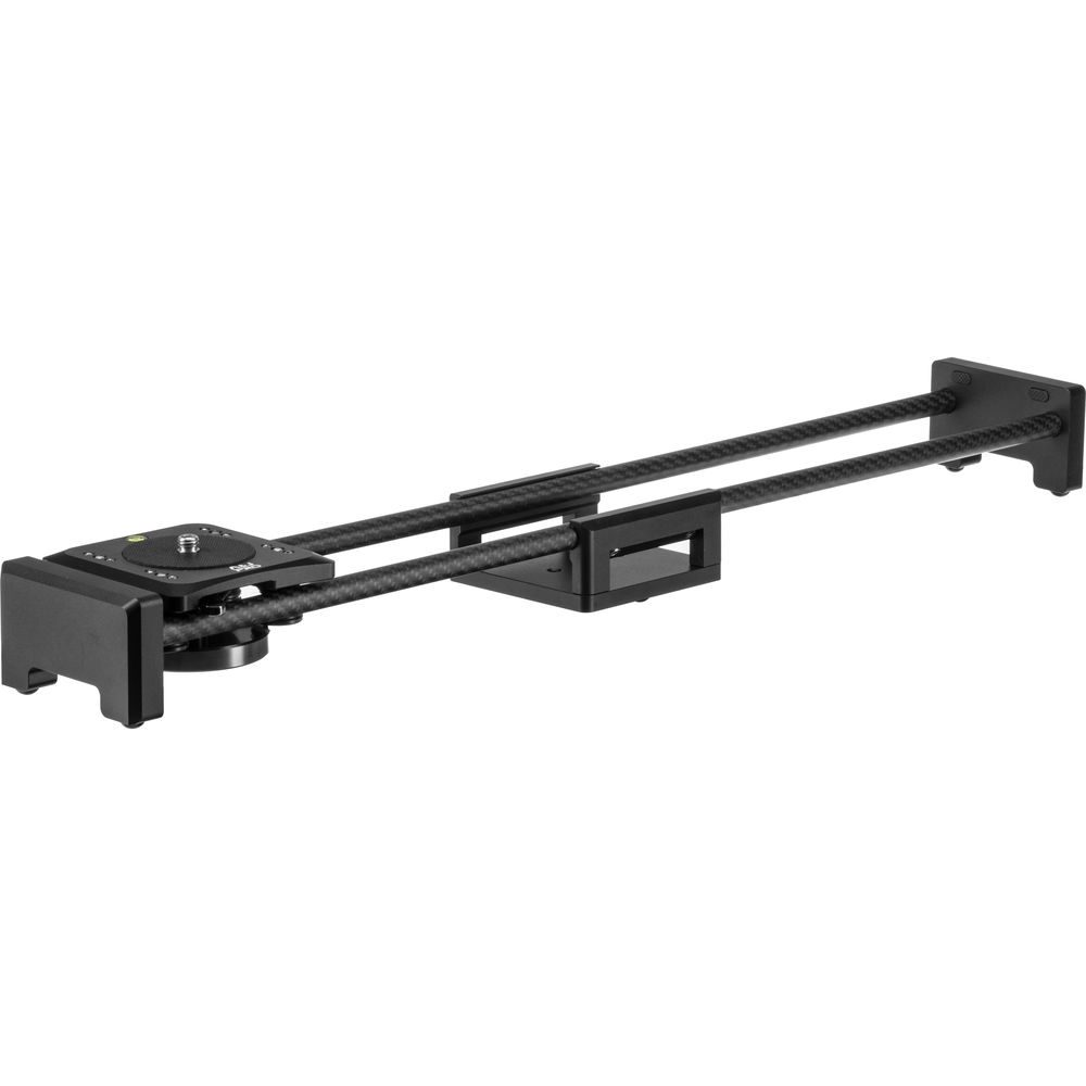 A&J PRO Portable Slider with Flywheel (17.6 lb Payload)