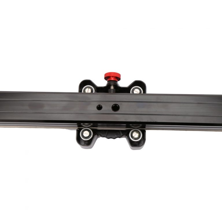 A&J PRO Heavy-Duty Camera Slider (Stainless Steel)