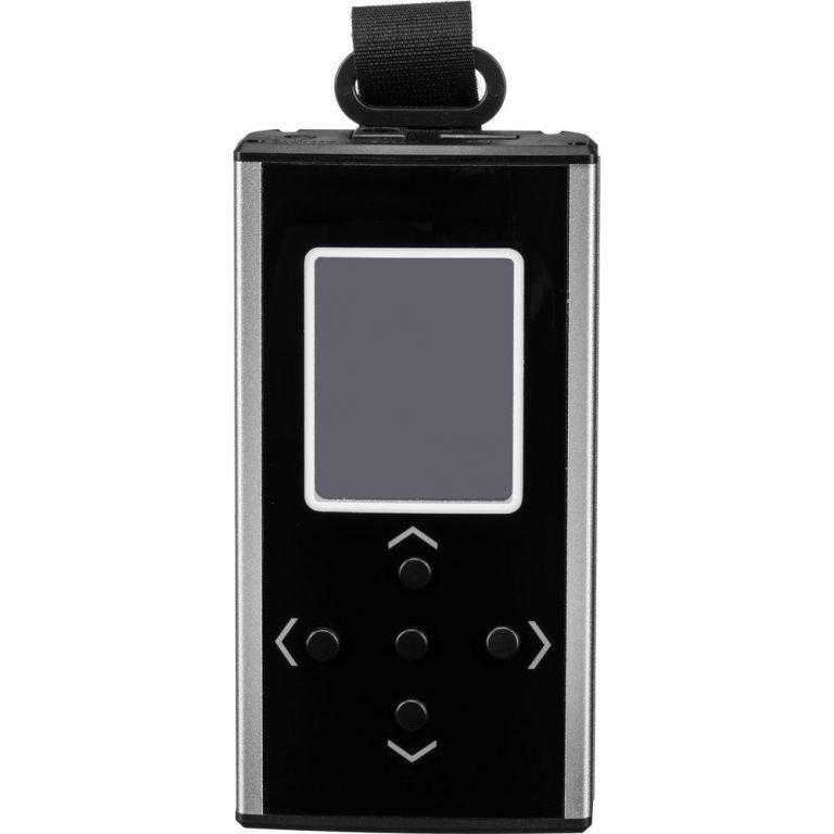A&J PRO Mini Camera Parallax Slider Pro (Motorized, 11 lb Payload)