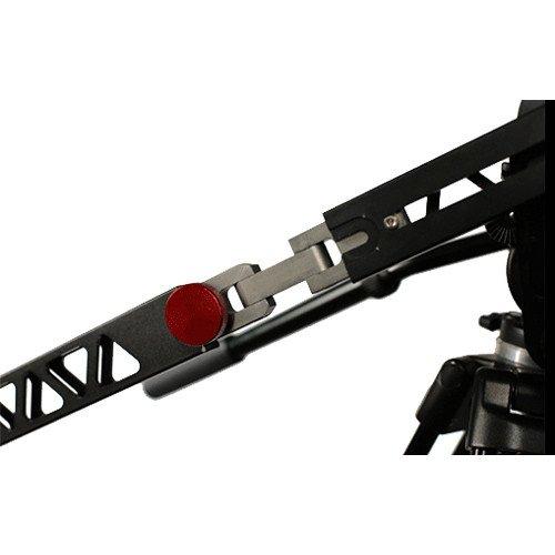 "A&J PRO Foldable Camera Crane Jib (105"")"