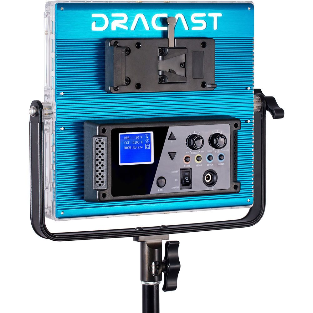 Dracast 728B Bi-Color LED
