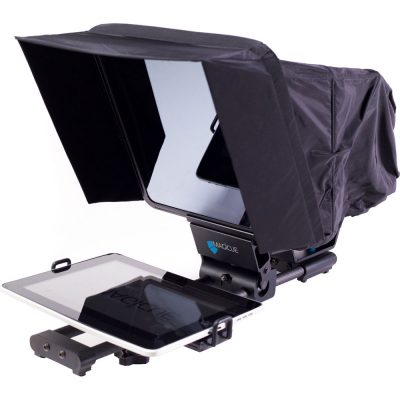 Magicue Mobile Teleprompter Kit / ipad teleprompter / tablet teleprompter