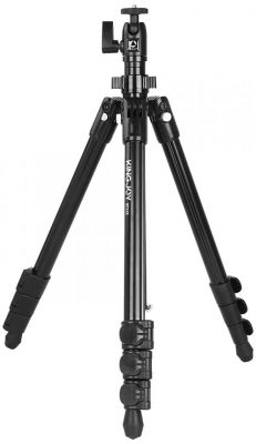 Kingjoy SF046 Travel & Smartphone Tripod