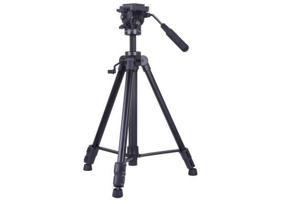 Kingjoy VT-1500 Professional Video Tripod Kit