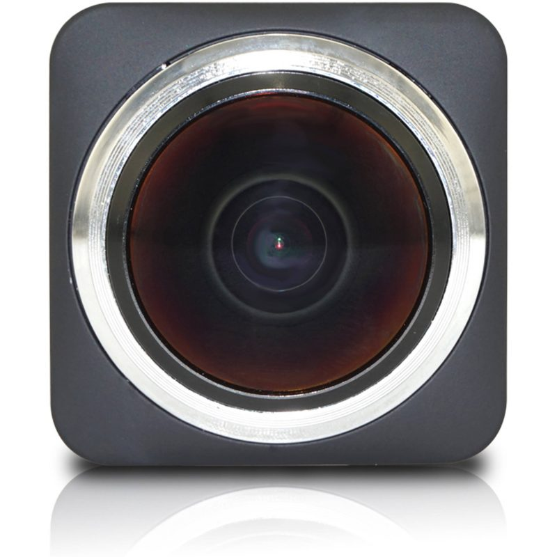Liiv360 Action Waterproof Camera Black
