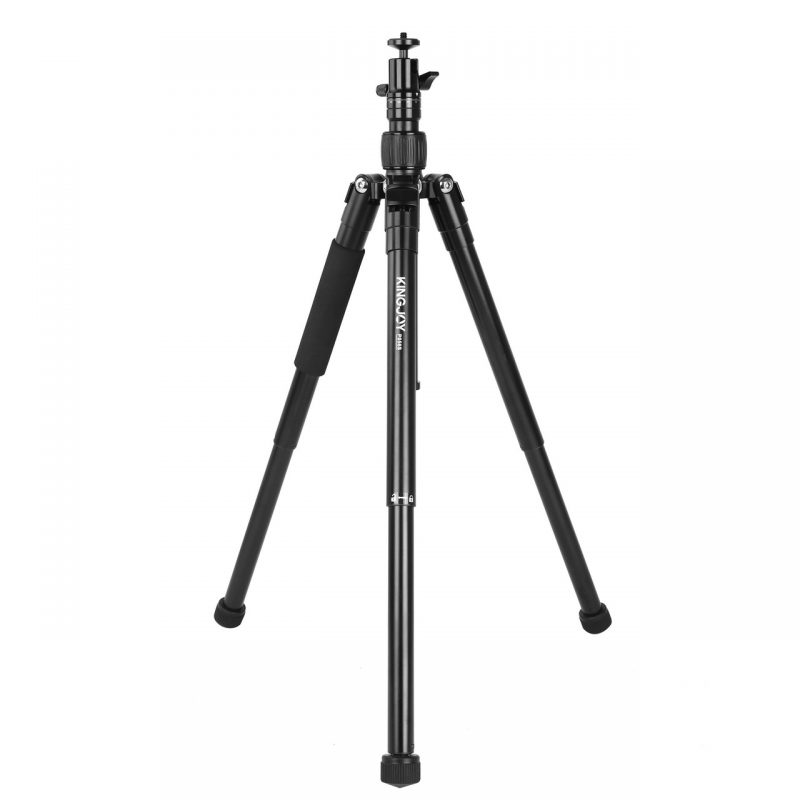Kingjoy P056S Foldable Tripod