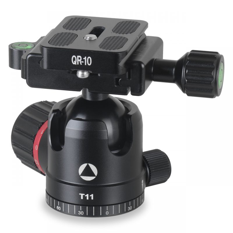 Kingjoy T11 Low Profile Ball Head