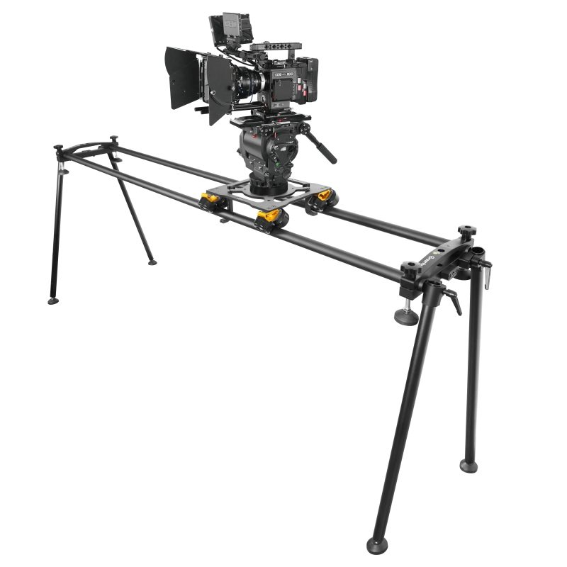 Greenbull BX200 Heavy Duty Portable Cine Slider