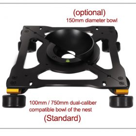 Greenbull 150mm Bowl Adapter for BX100 and BX200
