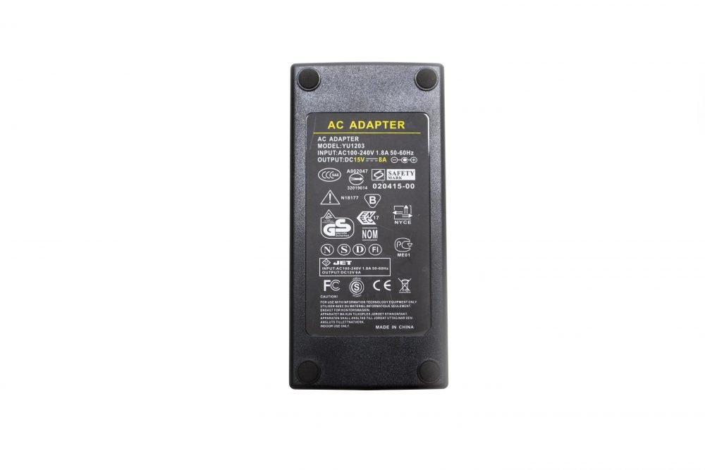 Dracast Boltray LED600 Power Supply