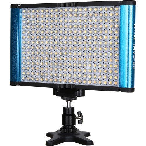 Dracast CamLux Max Daylight 3-Light Kit