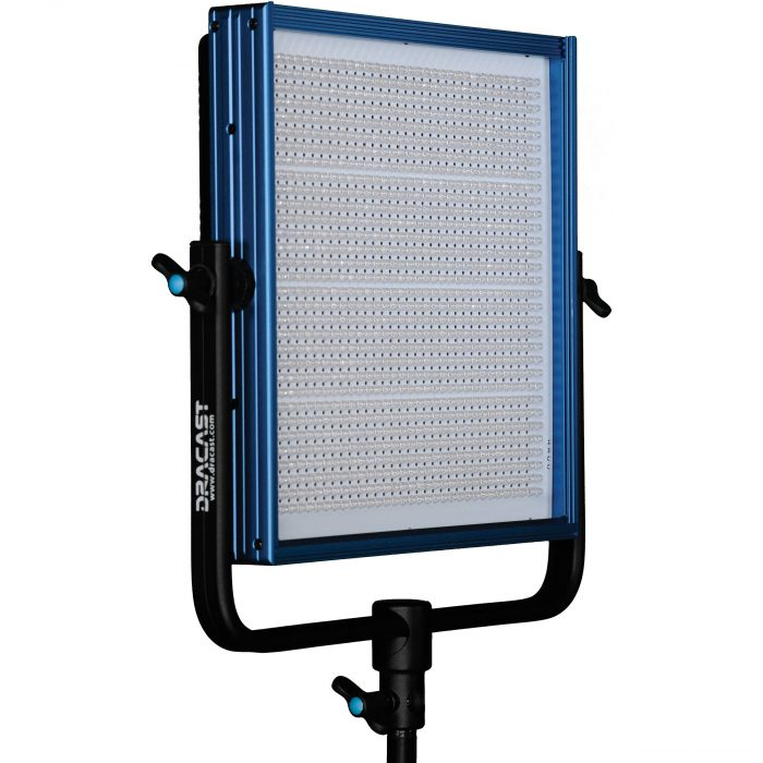 Dracast Plus LED1000 Tungsten LED Light