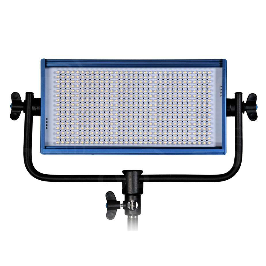 Dracast Studio Tungsten LED500-TX LED Light with DMX