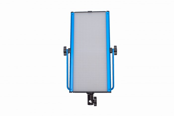 Dracast S-Series LED1000 Bi-Color with V-Mount Battery Plates