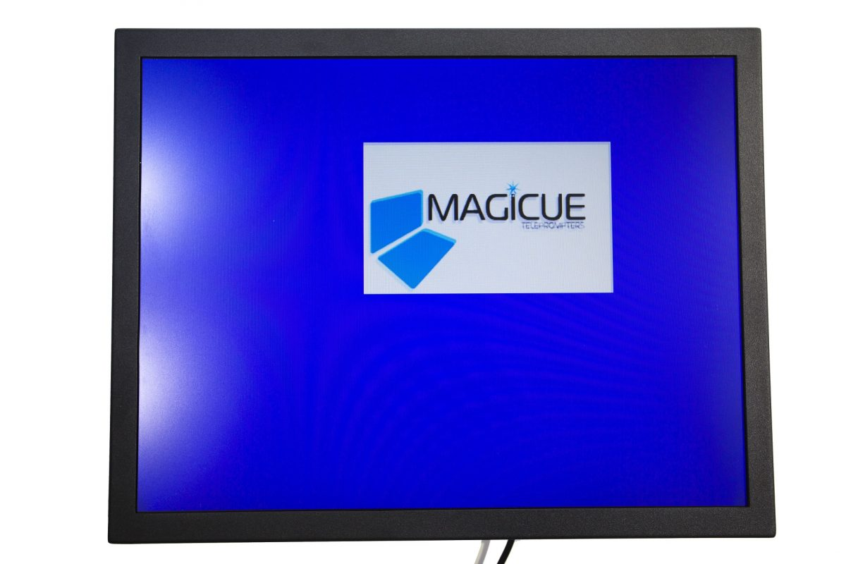 "MagiCue 19"" HD LCD Studio Monitor"